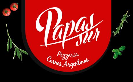 Papas Sur